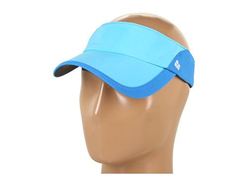 W Coolhead Visor by Columbia in We're the Millers