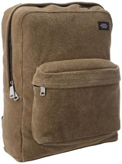 Desert Suede Backpack by Jack Spade in What If