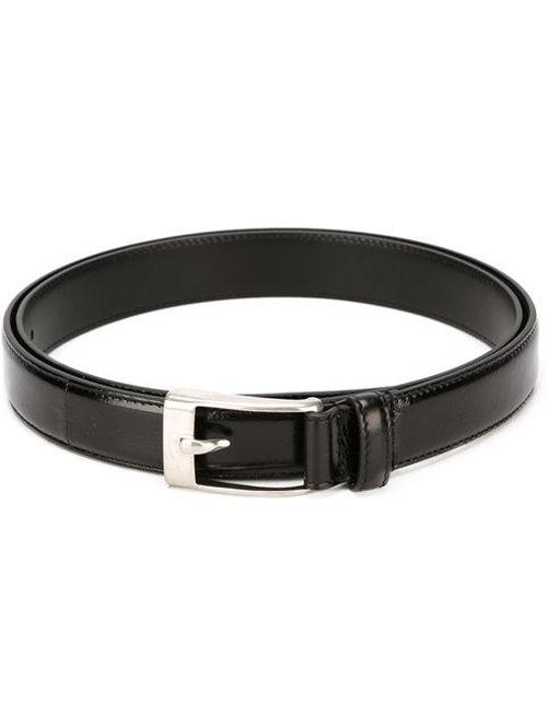 Classic Belt by Saint Laurent in The World is Not Enough