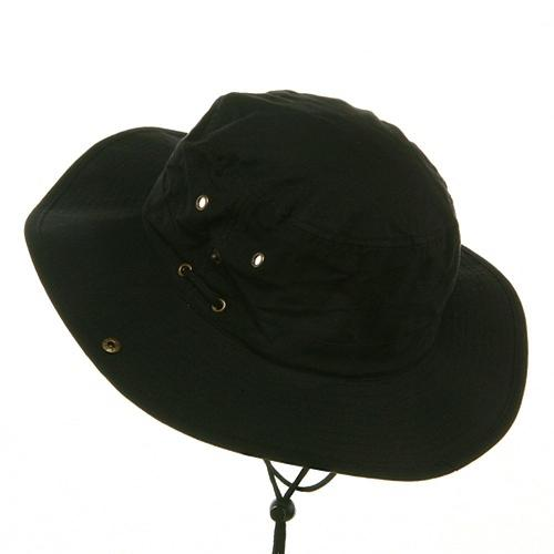 Men's Fishing Hat by MG in Transcendence