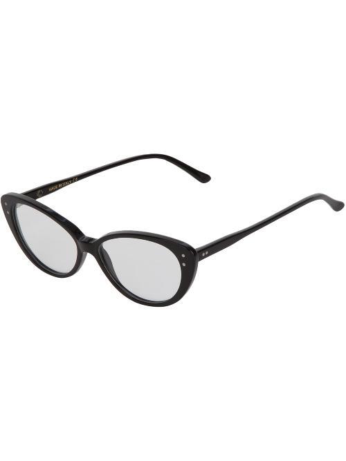 'Fräuleinwunder' glasses by LUNETTES KOLLEKTION in Million Dollar Arm