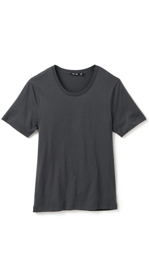 Classic Crew Neck T-Shirt by Blk Dnm in Furious 7