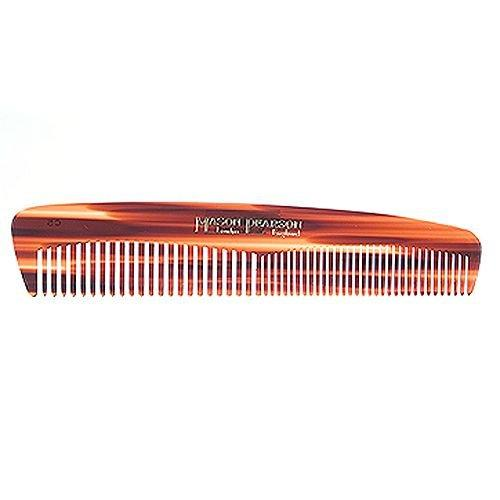Pocket Comb by Mason Pearson in Mortdecai