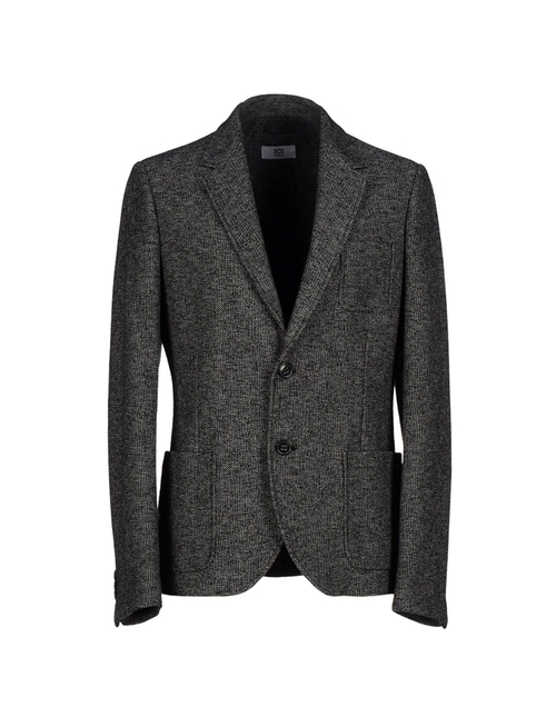 Wool Blazer by Ice Iceberg in The Flash - Season 2 Episode 3