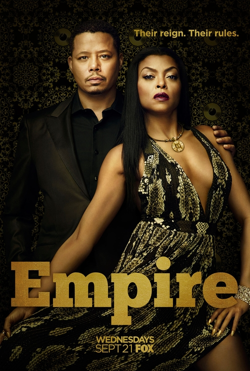 Empire Season 3 Preview poster
