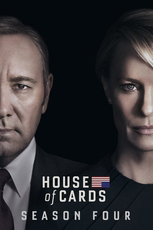 House of Cards Chapter 41 poster