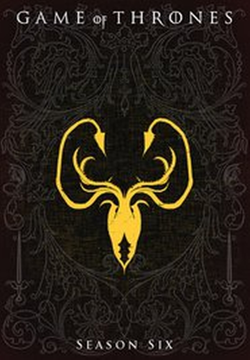Game of Thrones Blood of My Blood poster