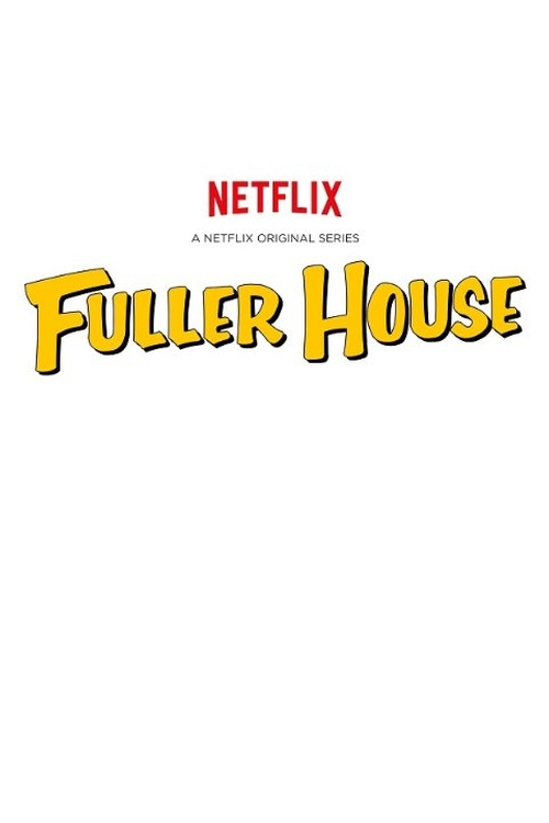 Fuller House Love is in the Air poster
