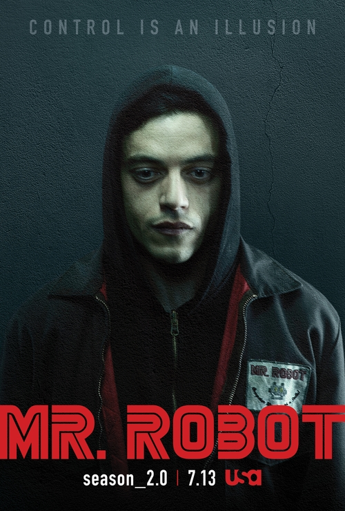 Mr. Robot eps2.2_init1.asec poster