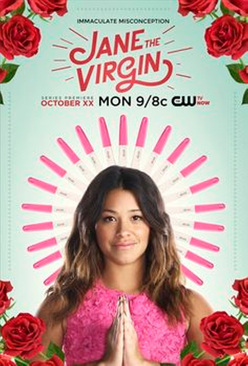 Jane the Virgin Chapter Forty Five poster