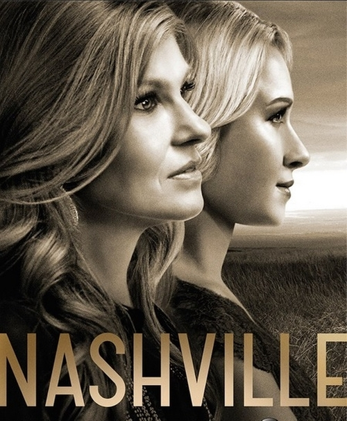 Nashville Unguarded Moments poster