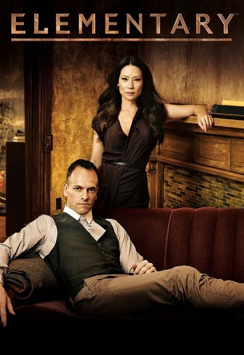 Elementary Folie a Deux poster