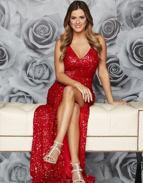 The Bachelorette Episode 4 poster
