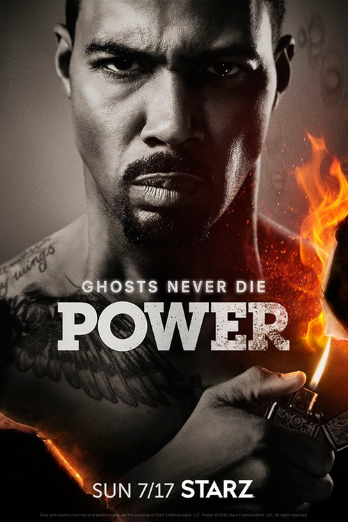 Power Preview poster