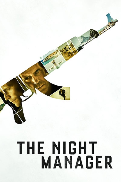 The Night Manager Looks poster