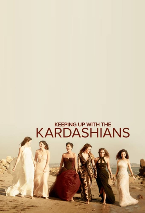 Keeping Up With The Kardashians Lions, Tigers and Texts poster