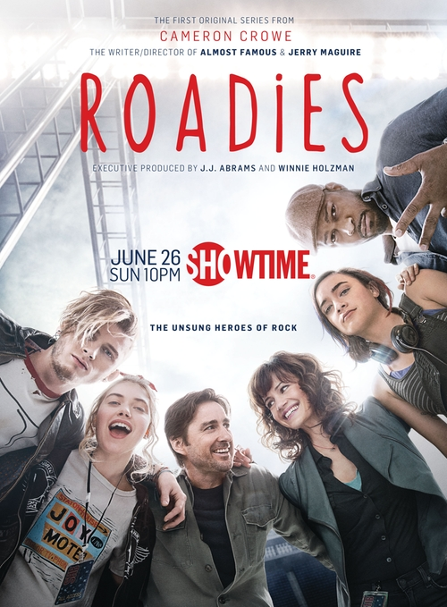 Roadies Preview poster