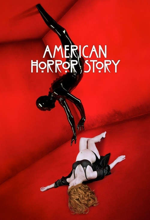 Fashion and Locations in American Horror Story