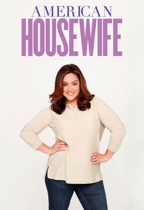 Fashion and Locations in American Housewife