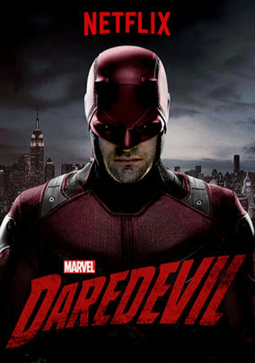 Fashion and Locations in Daredevil
