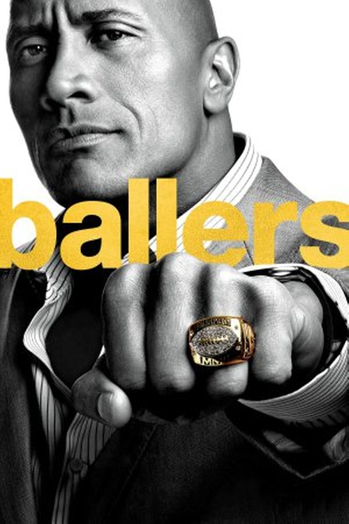 Fashion and Locations in Ballers