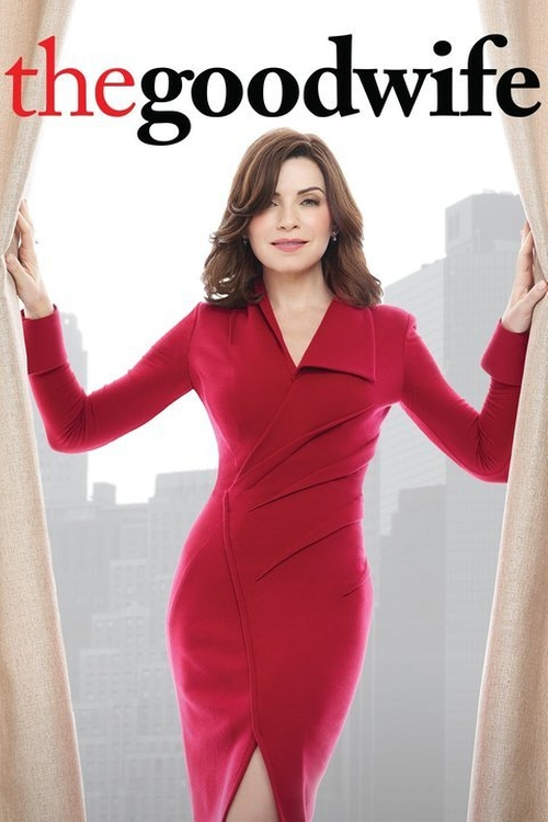 Fashion and Locations in The Good Wife