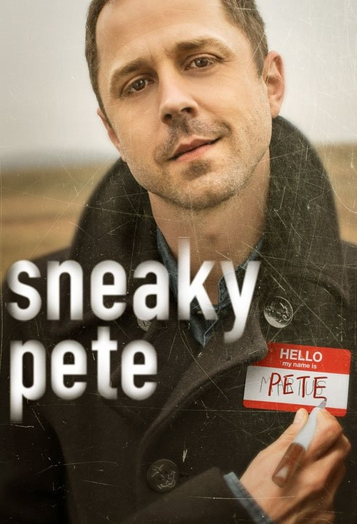 Fashion and Locations in Sneaky Pete