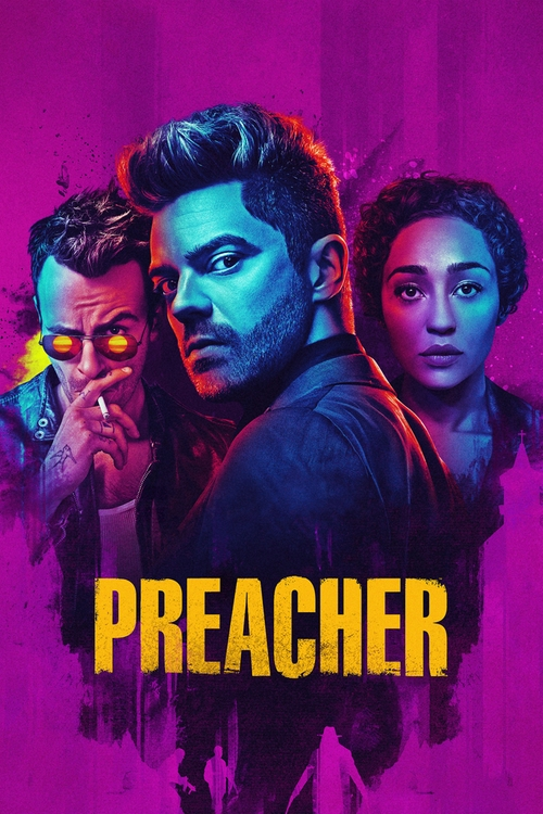 Fashion and Locations in Preacher