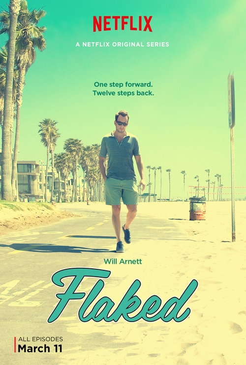 Fashion and Locations in Flaked