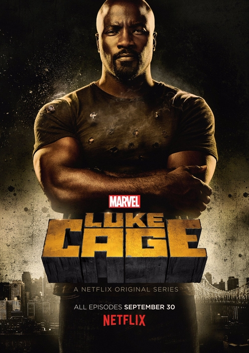 Fashion and Locations in Marvel's Luke Cage