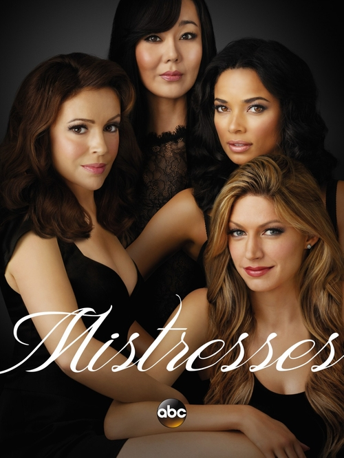 Fashion and Locations in Mistresses