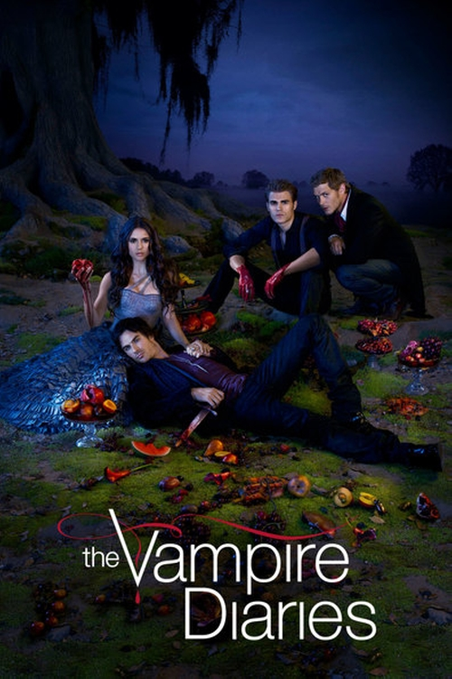 Fashion and Locations in The Vampire Diaries