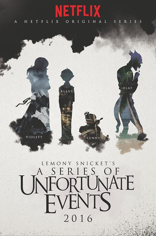 Fashion and Locations in Lemony Snicket's A Series of Unfortunate Events