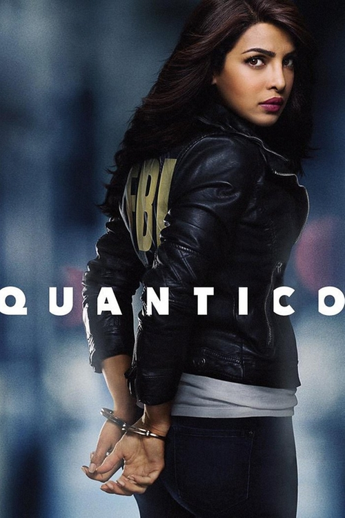 Fashion and Locations in Quantico