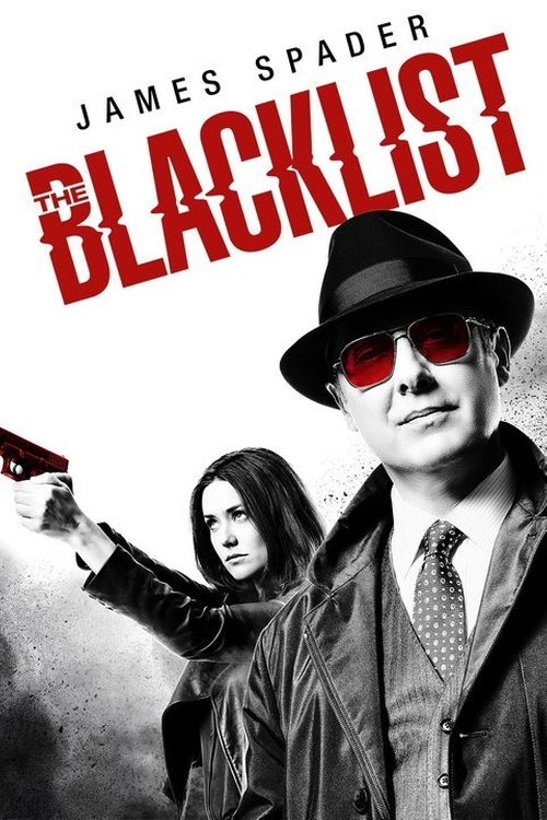 The Blacklist 2013 Sezon 4 ep 08-15