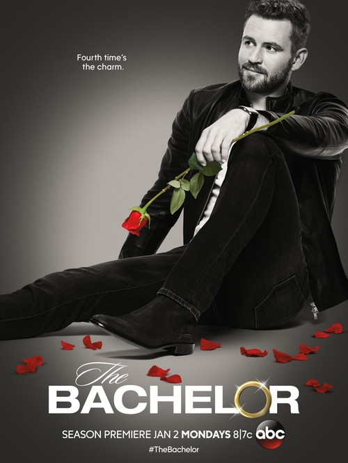 Fashion and Locations in The Bachelor