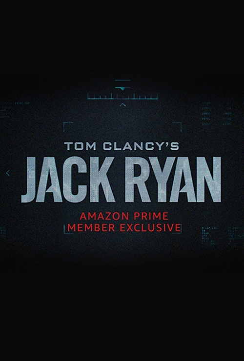 Fashion and Locations in Jack Ryan