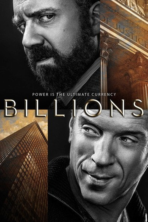 Fashion and Locations in Billions